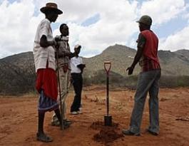 Land Potential Knowledge System (LandPKS)